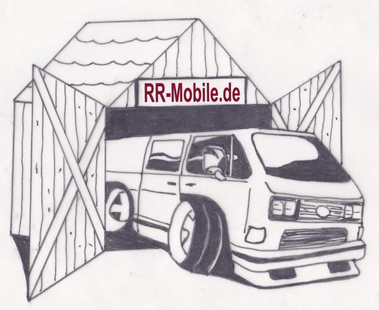 RR-Mobile Enduro Racing Team